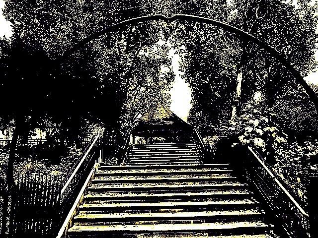 London Short Fiction: Old Nichol
