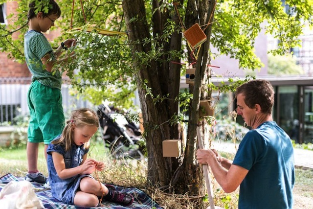 Things To Do In London Today: Tuesday 10 September 2013