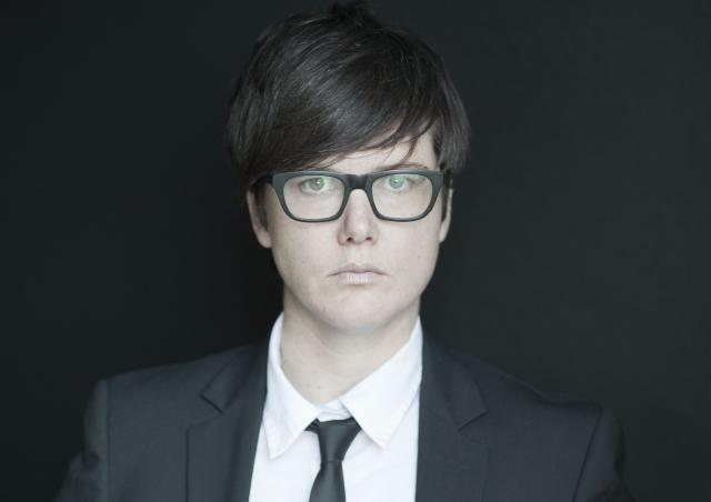 Welcome To Hannah Gadsby's Depression