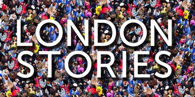 London Stories: Explore Candle-lit Rooms, Discuss London Life