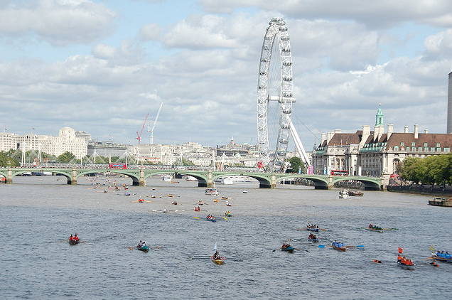 Things To Do In London This Weekend: 7-8 September 2013