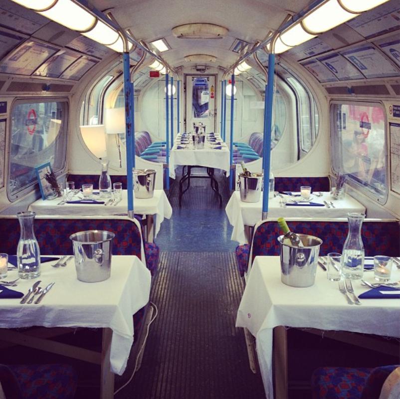 Mind the Bap: The Underground Food & Spirit Pairing Dinner