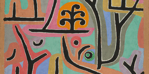 A Mastery Of Colour: Paul Klee At Tate Modern