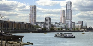 Deptford Housing Go-Ahead To Be Decided By Mayor