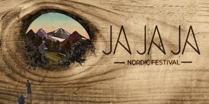 Nordic Cool In London: Ja Ja Ja Festival