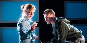 New Writing On The Radar At Bush Theatre