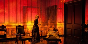 Ghosts Walk Again At The Almeida Theatre