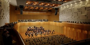 Milton Court Opens Its Doors For First Music Season