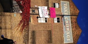Southwark Council House Sell-Off Sparks Protests