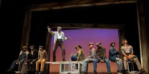 The Scottsboro Boys Is Damn Near Perfect