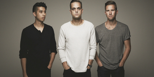 American Pop Trio Sir Sly Return To London