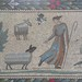 Shepherdess Panel (detail)