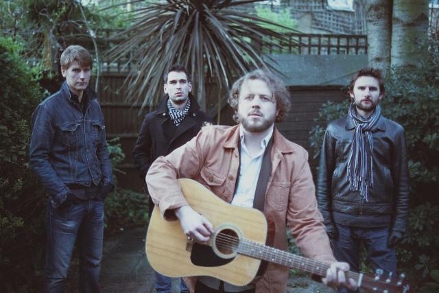 Air Guitars At The Ready: Three More Hot London Bands