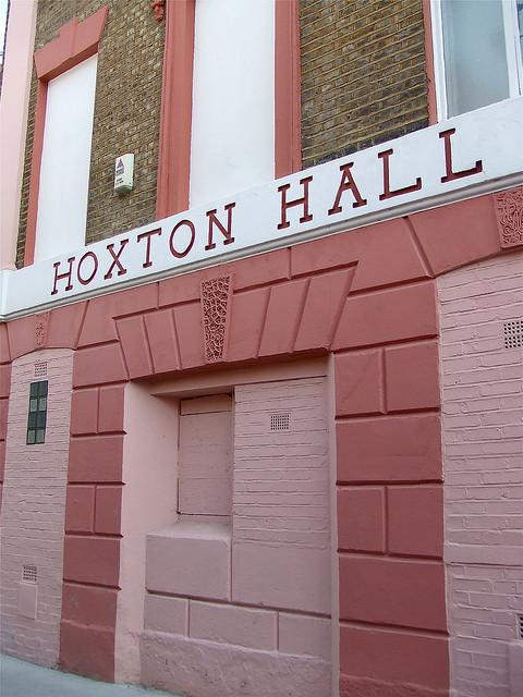 Hoxton Hall 150th Anniversary Season: Variety & Vintage