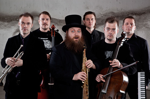 Discover Finland's Finest Music At King's Place