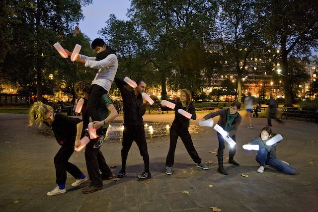 Things To Do In London Today: Tuesday 15 October 2013