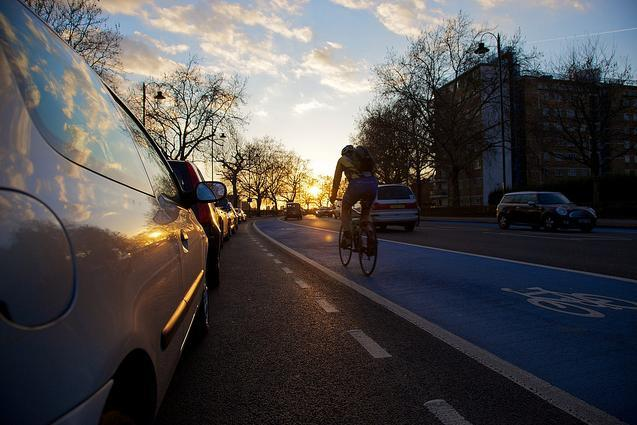 Inquests Into Cycling Deaths Highlight Superhighway Safety Fears