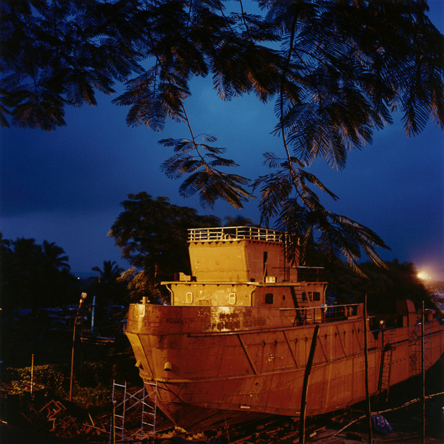 Dayanita Singh From the series Dream Villa, 2010. Courtesy the artist and Frith Street Gallery, London © The artist 2013