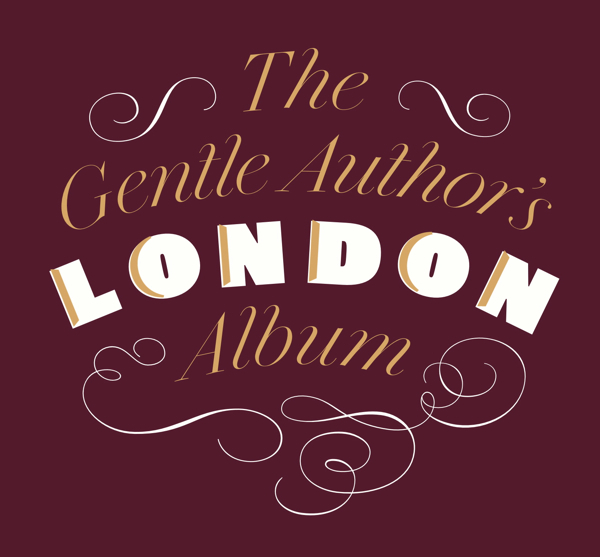 London Non-Fiction Roundup