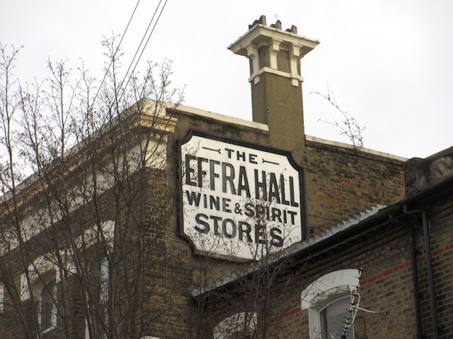 Effra Hall Tavern