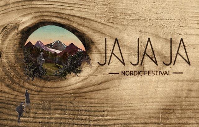 Nordic Cool In London: Ja Ja Ja Festival