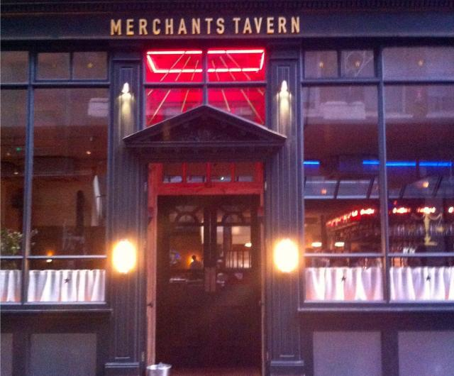 Review: Merchants Tavern Opens In Shoreditch