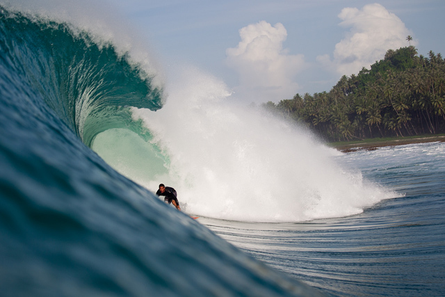 Surfs Up: London Surf Film Festival