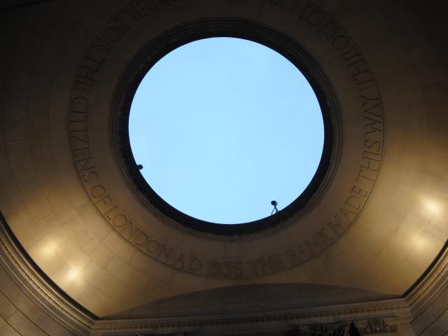 A Pilgrimage To John Soane's Tivoli Corner