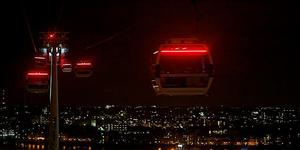 Cable Car Passenger Numbers Shrinking