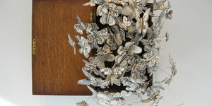 Intricate Porcelain Art By Katharine Morling