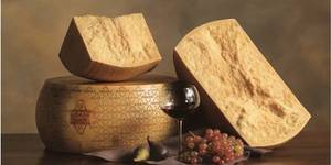 London Cheese Fans! Win A Luxury Grana Padano Hamper
