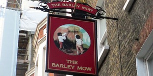 Barley Mow
