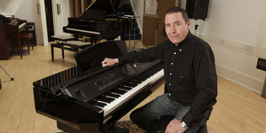 Win Tickets To See Jools Holland At The Royal Albert Hall