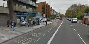Cyclist Dies In Croydon, Another Seriously Injured In Kennington