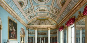 Kenwood House Reopens After Restoration