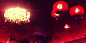 Waltz Beneath The Chandeliers At London's Rivoli Ballroom