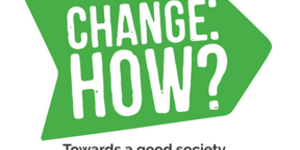 Change: How? Talks, Walks, Comedy And Debate On Changing Society