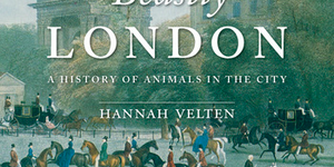 London Non-Fiction Book Roundup: November 2013