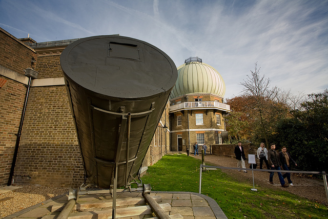 Stargazing In London Top Tips From The Royal Observatory