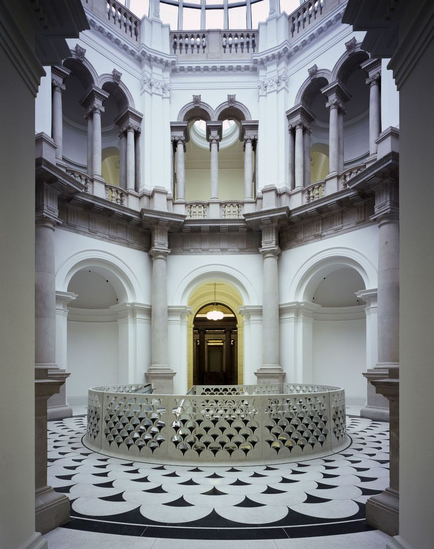 You're Invited To Tate Britain's Housewarming Party