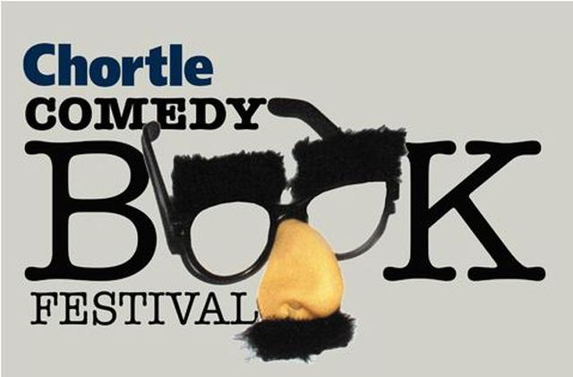 Chortle Combines Comedy And Books For A New Festival