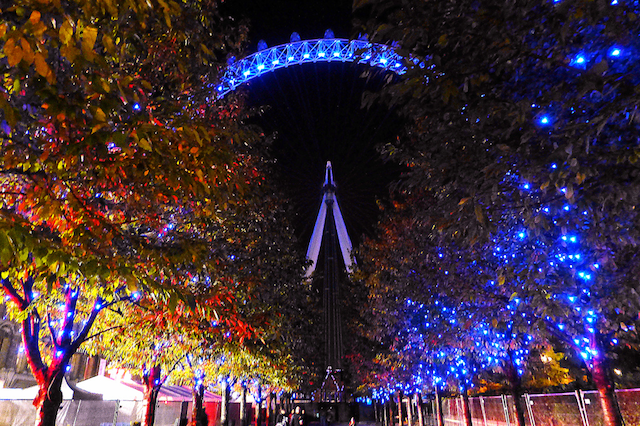 South Bank Winter: Fun Family Days Out