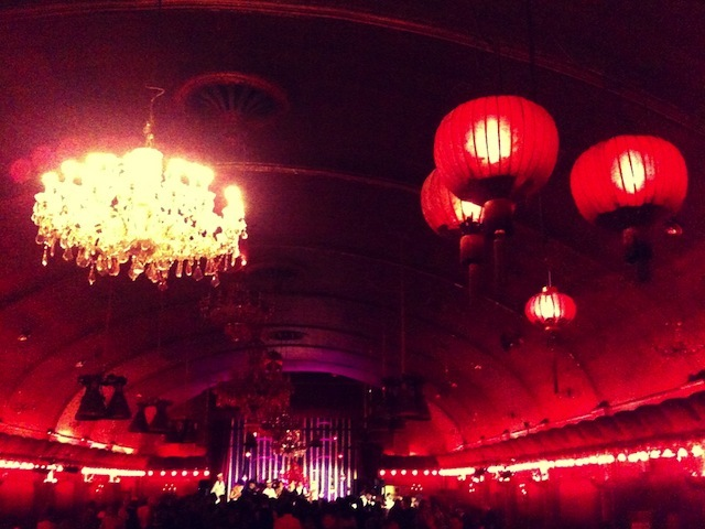 Waltz Beneath The Chandeliers At London's Rivoli Ballroom