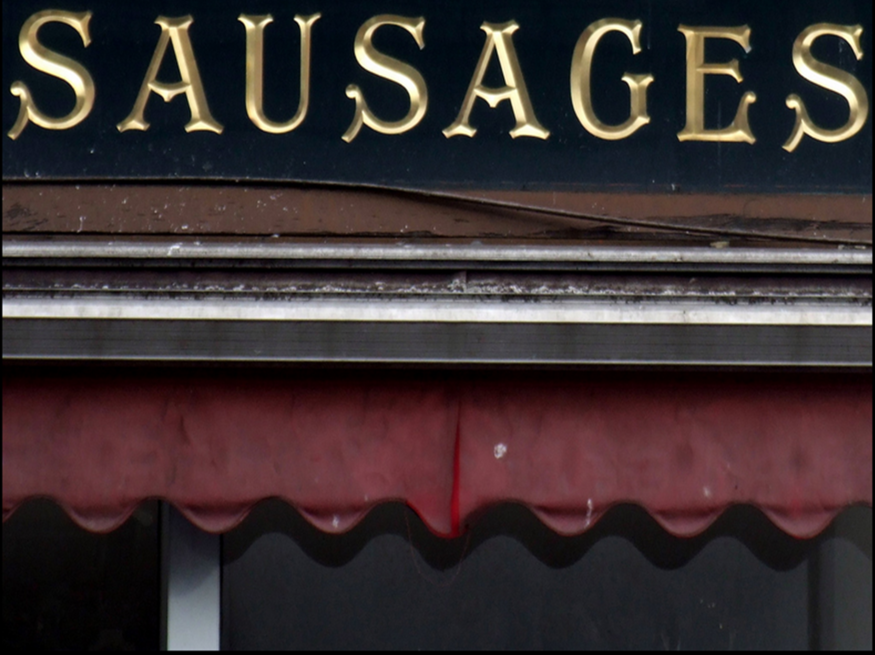 Top Comedians To Perform Sausage Shop Shows