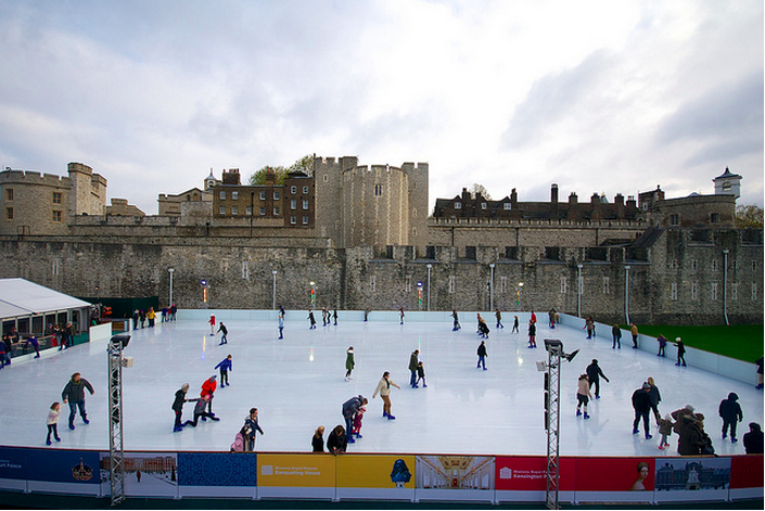Things To Do In London This Weekend: 30 November-1 December 2013
