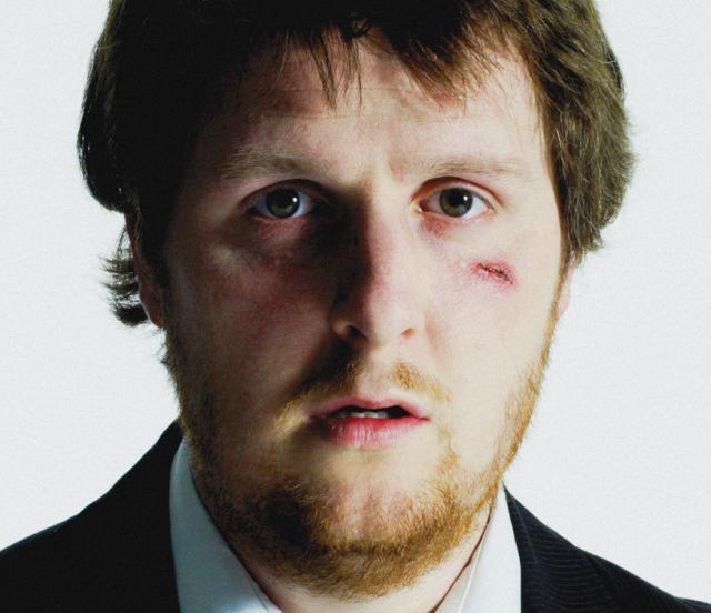 London Comedy: Tim Key, Richard Herring, Puns