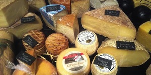 Best New Food Shops: La Cave à Fromage, Notting Hill
