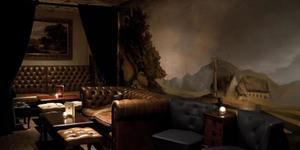 10 of London's best secret cocktail bars