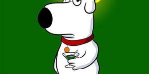 Family Guy Pub Quiz