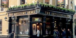 Artillery Arms